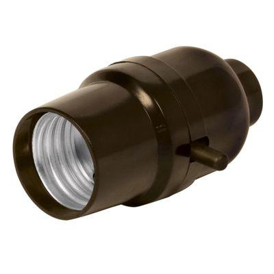 Socket-E27-Interruptor-Negro-Voltech-De-Interior
