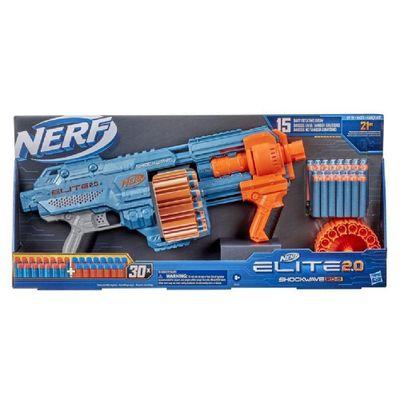 Lanzador-De-Agua-Elite-2.0-Shockwave-Rd-15---Nerf