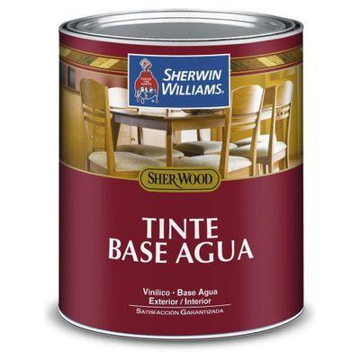 Tinte-Para-Madera-Base-Agua-Entintado-1-4-Gal---Sherwin-Williams