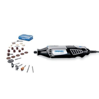 Moto-Tool-Electrico-4000-36-Pzas---Dremel