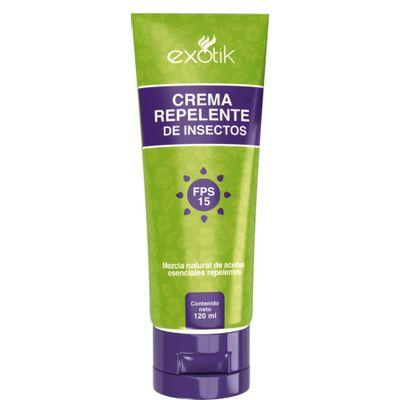 Crema-Repelente-Fps-15-120Ml---Exotik