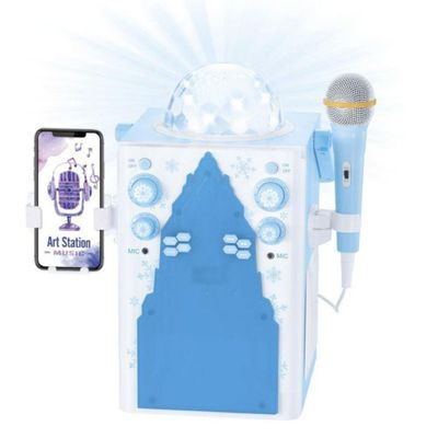 Maquina-Karaoke---Koala-Varios-Colores