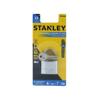 Candado-Stanley-Marino-De-40Mm---Stanley