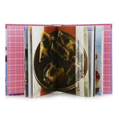 Minilibros-De-Cocina--Pastelitos-Y-Pasta---Ngv