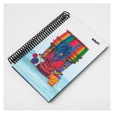 Cuaderno-Media-Carta-90-Hojas-Lineas-Mujer---Guau