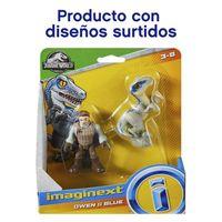 Ima-Jurassic-World-Surtido-De-Figuras