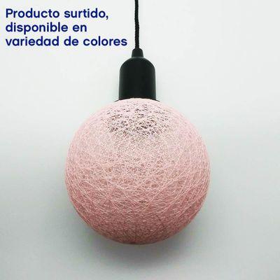 Lampara-Cotton-Ball