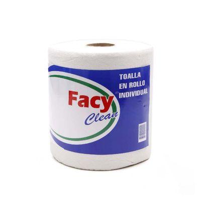 Toalla-De-Papel-1-Rollo---Facy-Clean