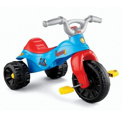 Thomas-Tough-Triciclo
