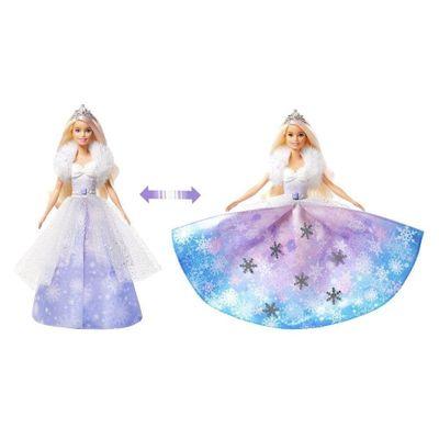 Barbie---Princesa-Vestido--Magico