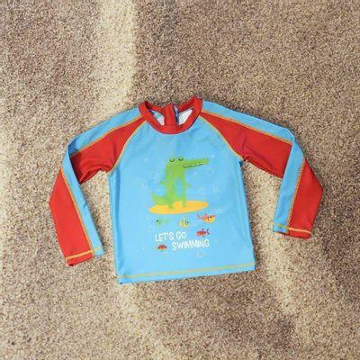 T-Shirt-Dino-8-Años