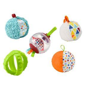Fisher-Price---Five-Senses-Activity-Balls