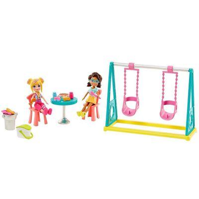 Pp-Aventura-En-El-Parque---Mattel
