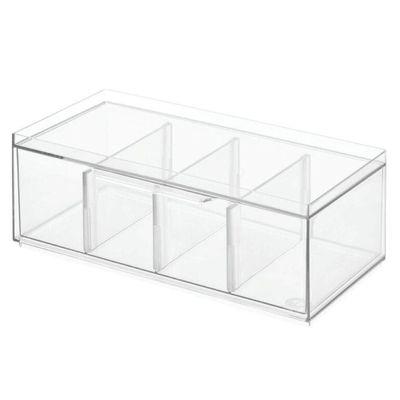 Caja-Para-Te-32X17X11-Cm---Interdesign