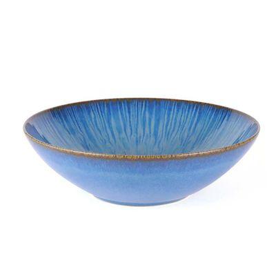 Ensaladera-9.4-Agata-Azul---Niu-Haus