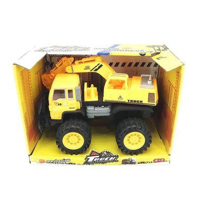 Happy-Valley---Camion-Construccion-W3