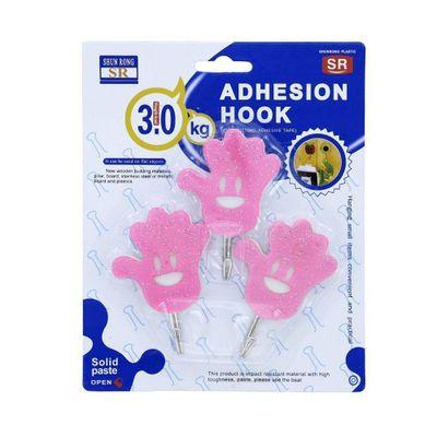 Set-3-Colgadores-Con-Adhesivos---Life-Art