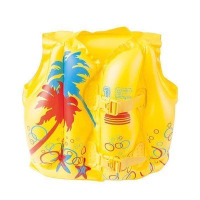 Chaleco-Tropical-Para-Nadar-3-6-Años---Bestway