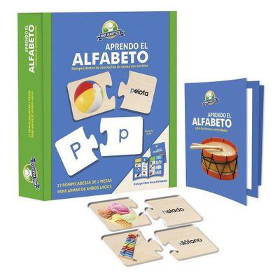Rompecabezas-Aprendo-El-Alfabeto-27-Pz---Mis-Pasitos