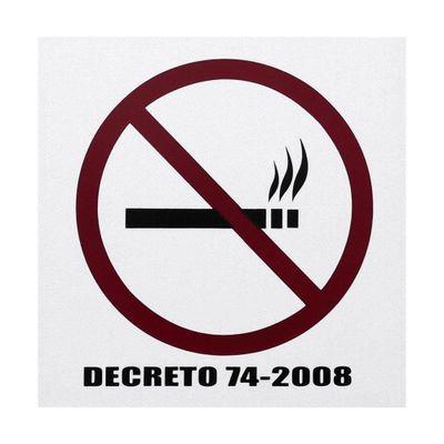 Rotulo-Prohibido-Fumar