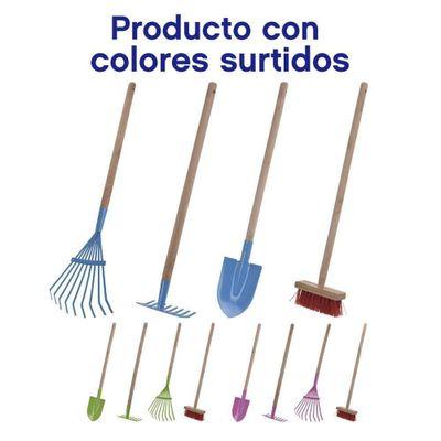 Herramientas-Jardin-Niños-Varios-Colores