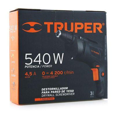Destornillador-Para-Tablaroca-540W---Truper