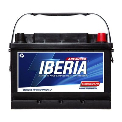 Bateria-Auto-42-330-Iberia---Iberia