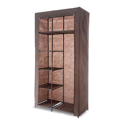 Closet-De-Tela-Chocolate-7-Compartimientos---Elements