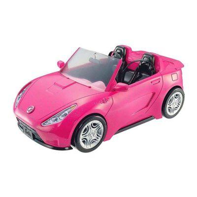 Barbie-Convertible-Glam---Barbie