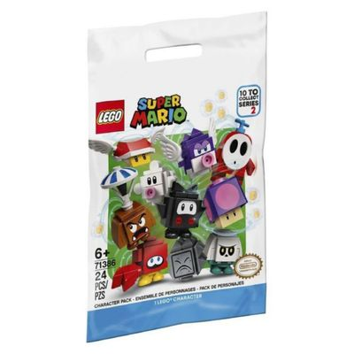 Lego-Super-Mario---Character-Packs-Series-71386