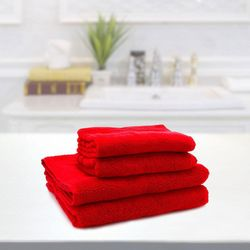 Set-4-Toallas-Qdry-Red---Viva-Fresh