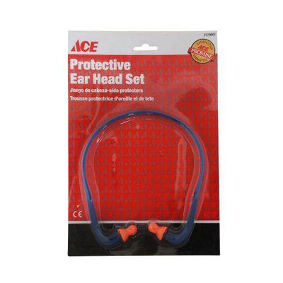 Protector-Para-Oidos-De-20-Decibeles---Ace