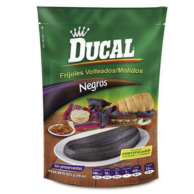 Frijol-Negro-Doypack-29Oz---Ducal