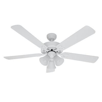 Ventilador-De-Techo-Decorativo-Para-Interior-Classic-Plus-5-Aspas-De-52-Plg-Varios-Colores