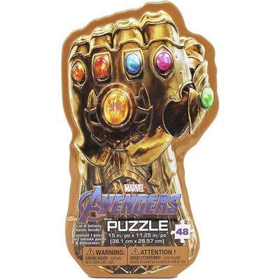 Rompecabezas-Guante-48-Piezas---Avengers-Infinity