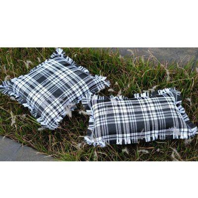 Cobertor-De-Cojin-45X45-Cuadros-Bco-Ng