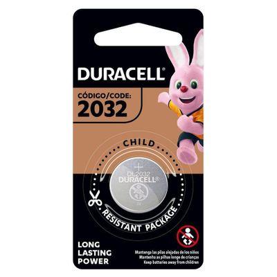 Duracell-Specialbat-2032-1U