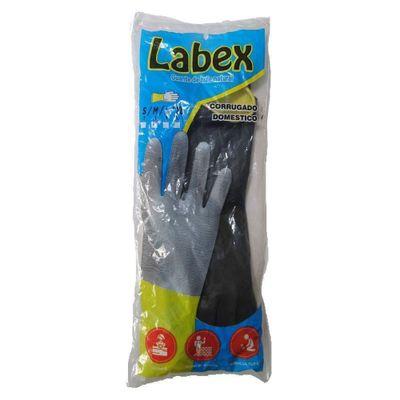 Guante-Domestico-Negro-Talla-S---Labex