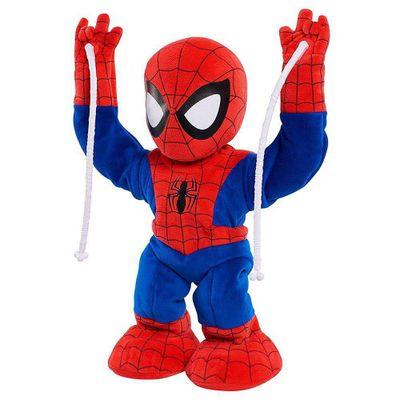 Spiderman---Cuelga-Y-Balancea
