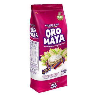Harina-Maiz-Blanco-Oro-Maya-2Lb---Oro-Maya