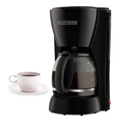 Cafetera-Convencional-10-Tz-Negra---Black---Decker