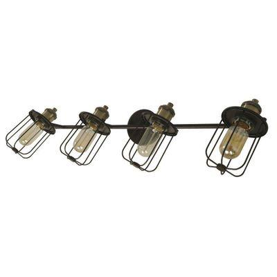 Lamp.-Pared-Chocolate-4L-E27-40W
