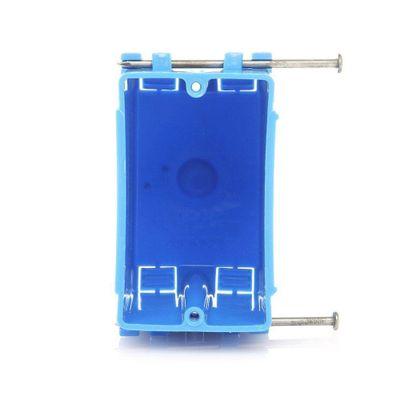 Caja-Elec-Empotrar-Rectangular-Plastico---Carlon