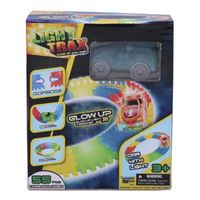 Happy-Line---Pista-Flexible-55-Piezas-Con-Auto