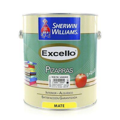 Excello-Pizarras-Mate-Verde-1-Gal---Sherwin-Williams