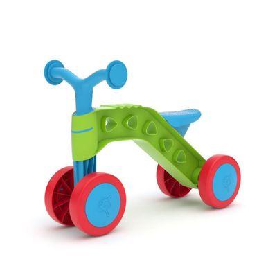 Triciclo-De-Balance-Verde