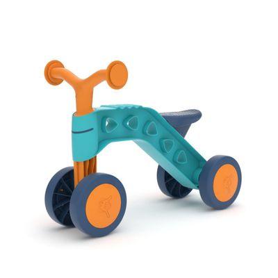 Triciclo-De-Balance-Azul