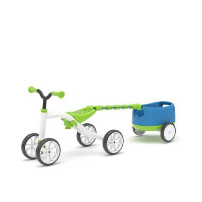 Cuatriciclo-Con-Vagon-Azul
