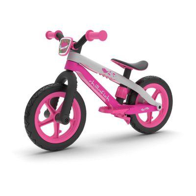 Bicicleta-Bmx-De-Balance-Rosada