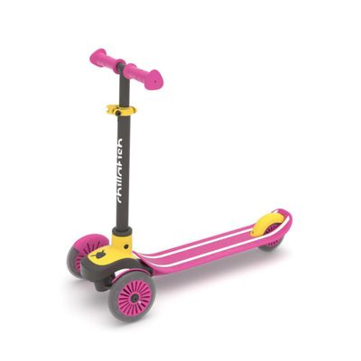 Scooter-Rosa